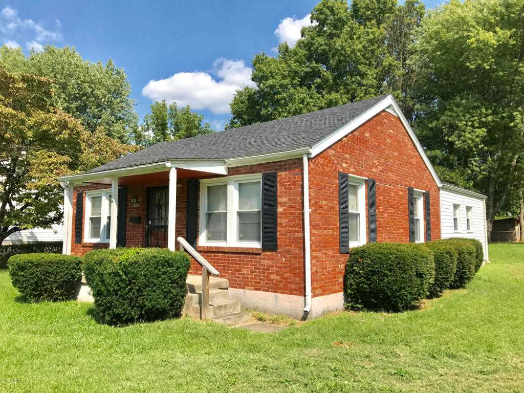 6907 Sky Blue Ave Louisville KY in Jefferson County - MLS# 1484152 | Real Estate Listings For Sale |Search MLS|Homes|Condos|Farms Photo 1