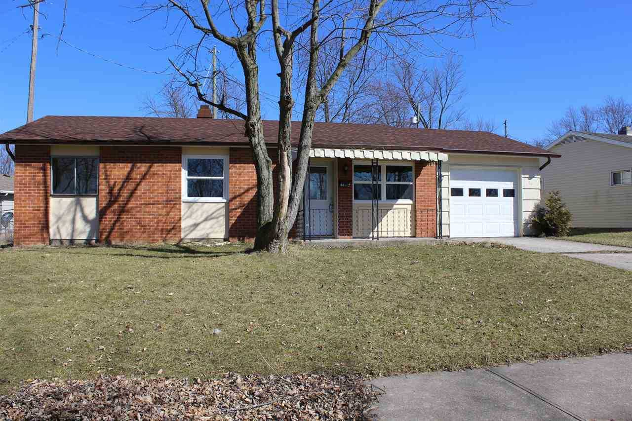 6417 webster - 6417 Chaddsford Drive Fort Wayne In 46816 Mls 201807197 Photo 1
