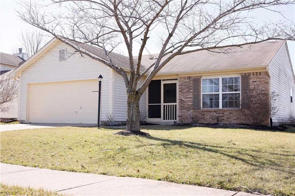 17740 Gasparilla Ct Westfield, IN 46062 | MLS 21548364 Photo 1