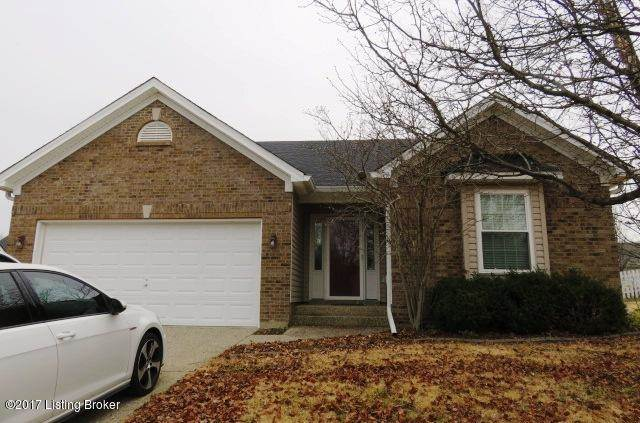 5913 Saddle Blanket Dr Louisville KY in Jefferson County - MLS# 1492154   Real Estate Listings For Sale  Search MLS Homes Condos Farms Photo 1