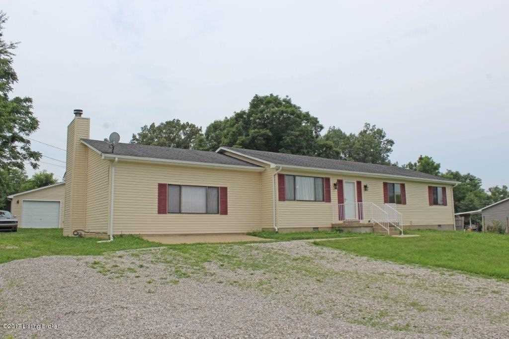 1245 N Thompson Ln Vine Grove KY in Meade County - MLS# 1493984 | Real Estate Listings For Sale |Search MLS|Homes|Condos|Farms Photo 1