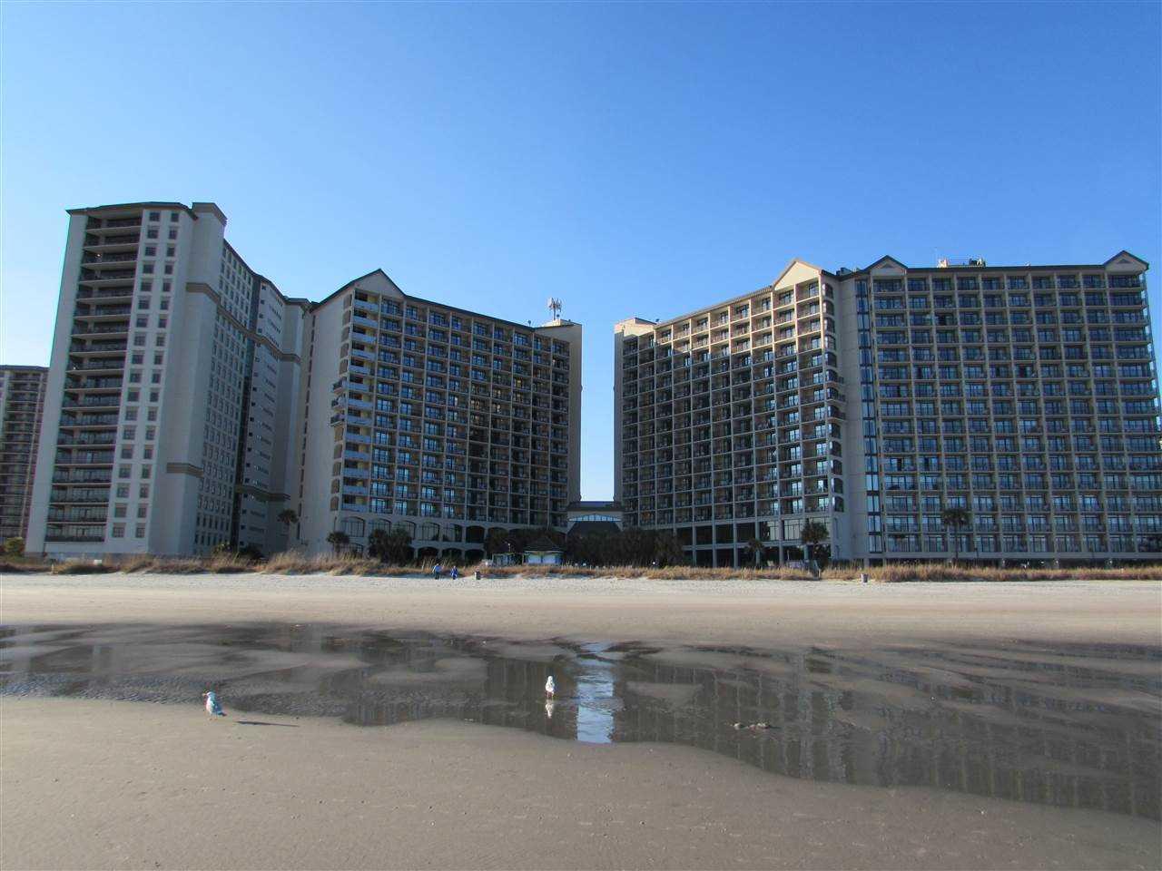 4800 S Ocean Blvd. #624 North Myrtle Beach, SC 29582 | MLS 1800750 Photo 1