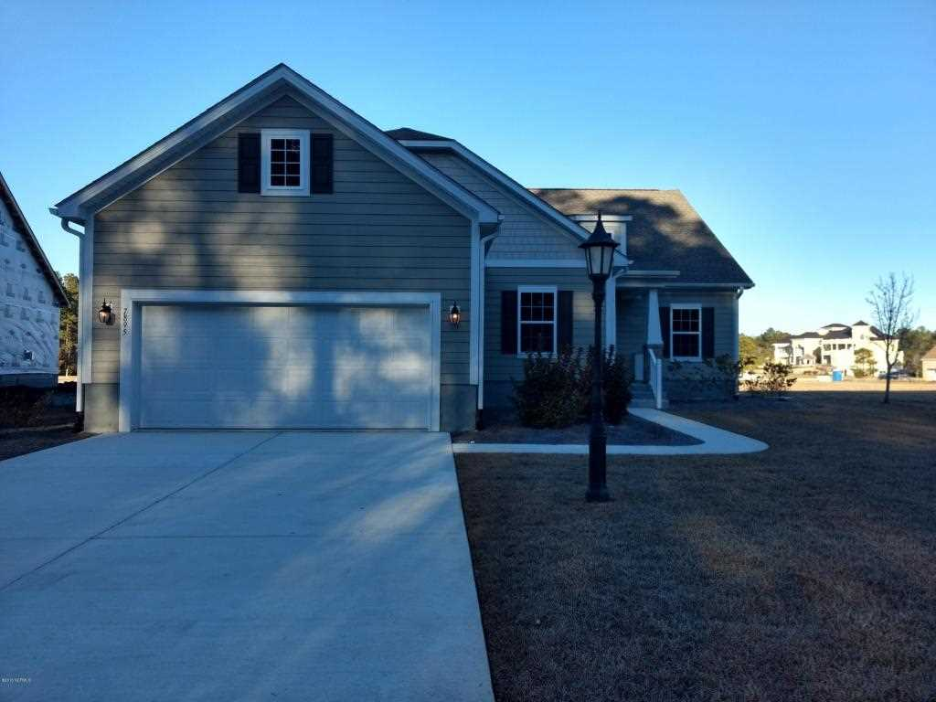 Home For Sale At 7895 N Balfour Drive, Calabash NC in Brunswick ...