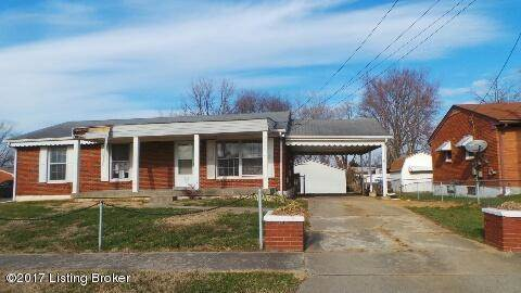 3209 Dupin Dr Louisville KY in Jefferson County - MLS# 1492248 | Real Estate Listings For Sale |Search MLS|Homes|Condos|Farms Photo 1