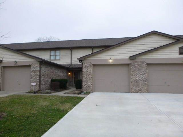9268 Sea Pine Lane Indianapolis, IN 46250 | MLS 21548273 Photo 1