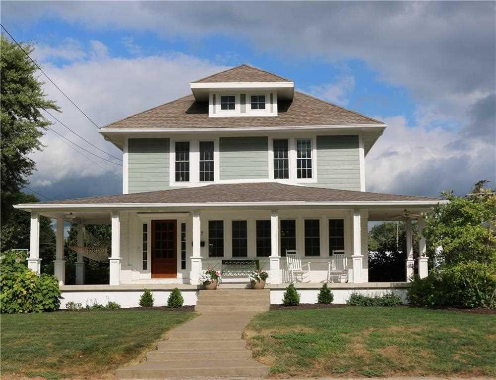 237 N Independence Street Tipton In 46072 Mls 21510653