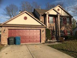 6853 Bretton Wood Drive Indianapolis, IN 46268 | MLS 21509631 Photo 1
