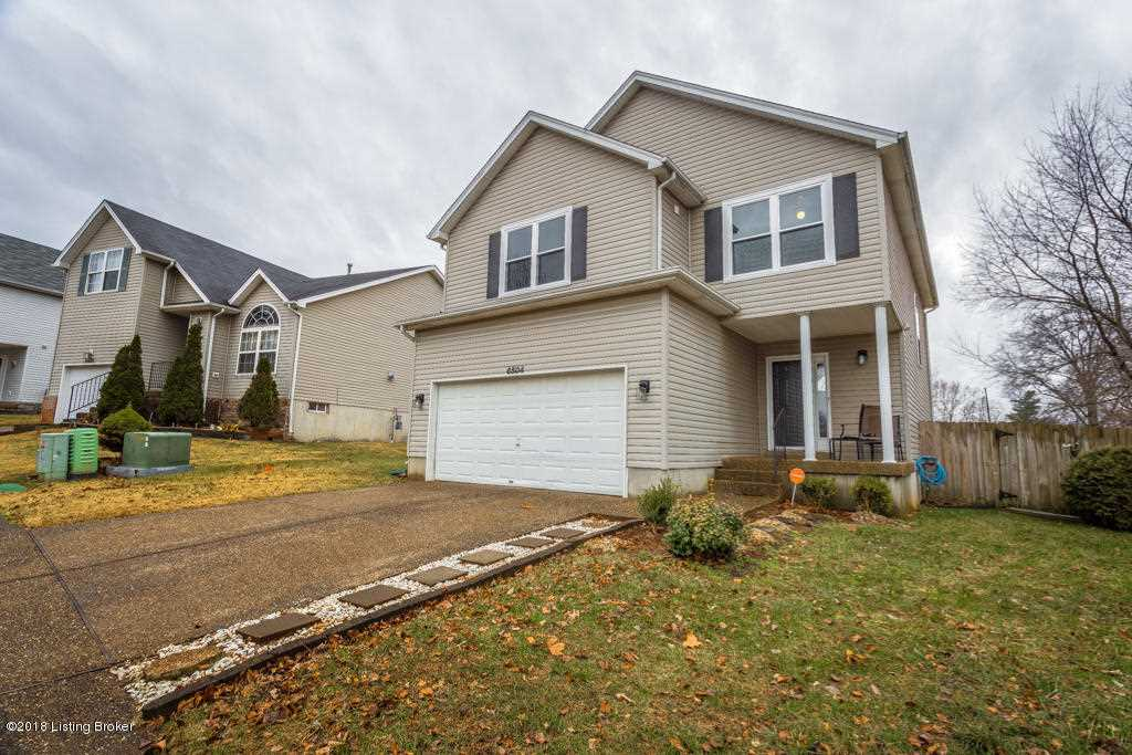 6504 Bridleview Cir Louisville, KY 40228 | MLS #1493760 Photo 1