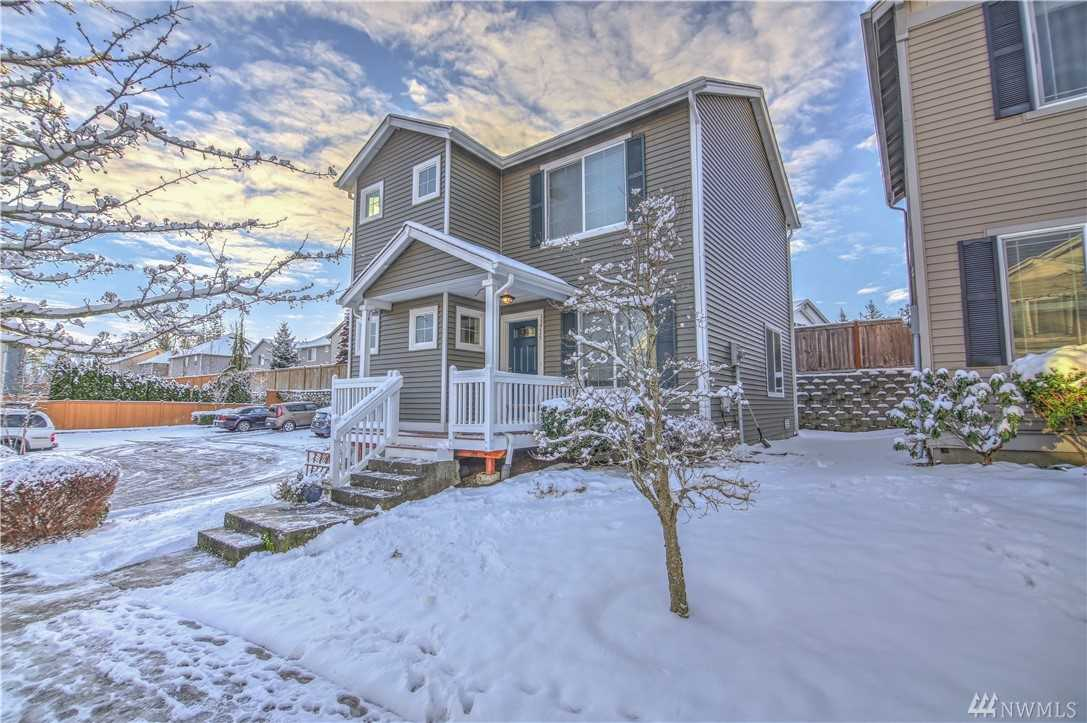 33725 SE Tibbits St #2-16 Snoqualmie 98065 - MLS 1228641 Photo 1
