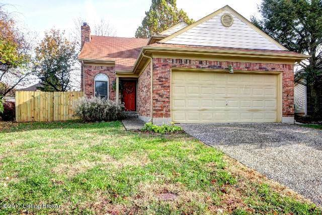 3201 Dewdrop Ct Louisville KY in Jefferson County - MLS# 1490667 | Real Estate Listings For Sale |Search MLS|Homes|Condos|Farms Photo 1