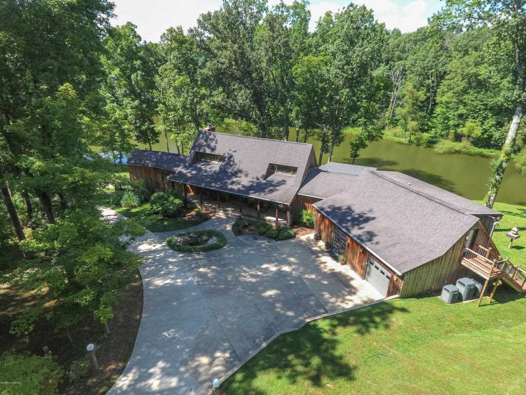 17400 Turtle Creek Trail Louisville KY in Jefferson County - MLS# 1484880 | Real Estate Listings For Sale |Search MLS|Homes|Condos|Farms Photo 1