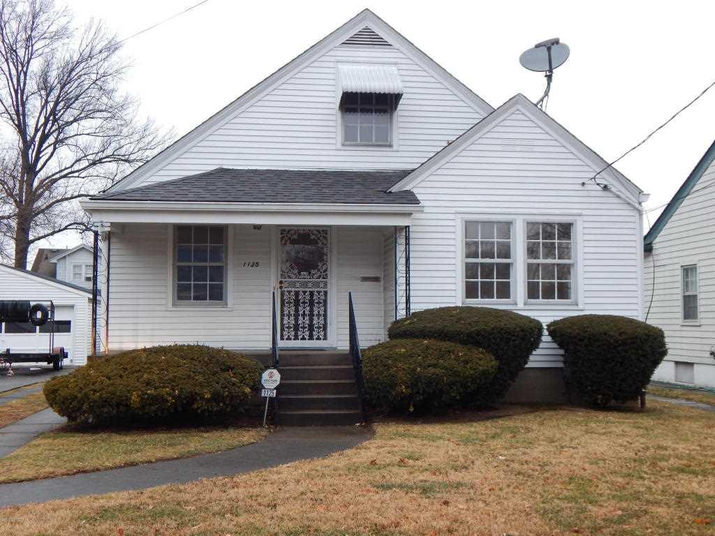 1125 Berry Blvd Louisville, KY 40215 | MLS #1493629 Photo 1