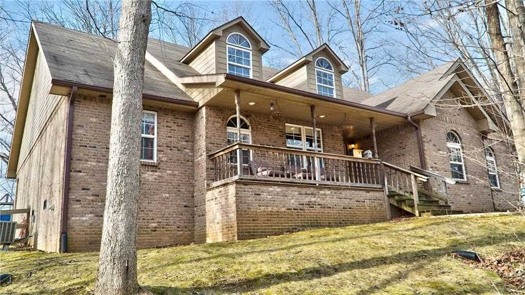 320 Sherwood Drive Mooresville, IN 46158 | MLS 21548327 Photo 1