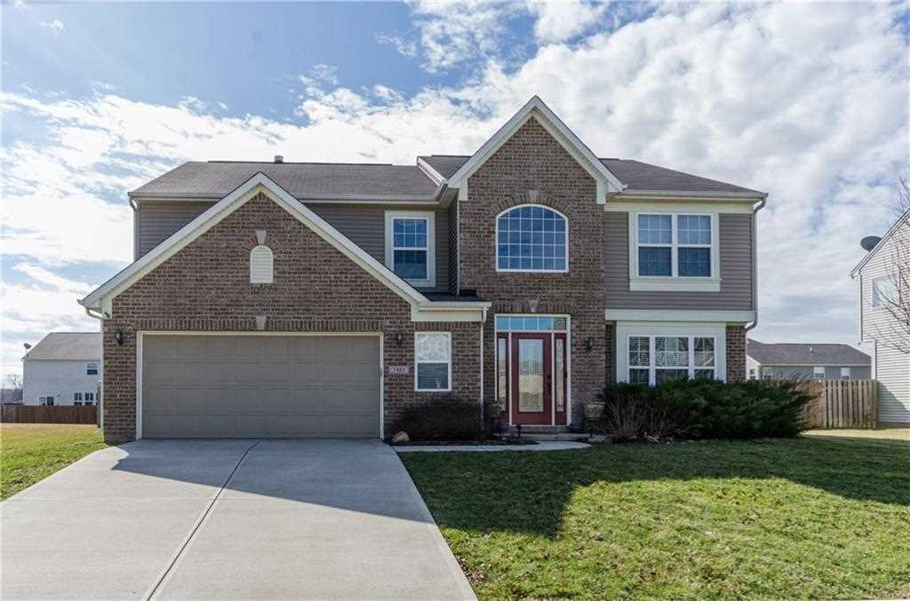 1483 Hession Drive Brownsburg, IN 46112 | MLS 21548562 Photo 1