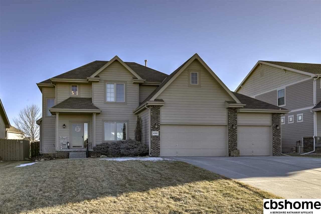 16369 Mormon Bennington, NE 68007 | MLS 21802964 Photo 1
