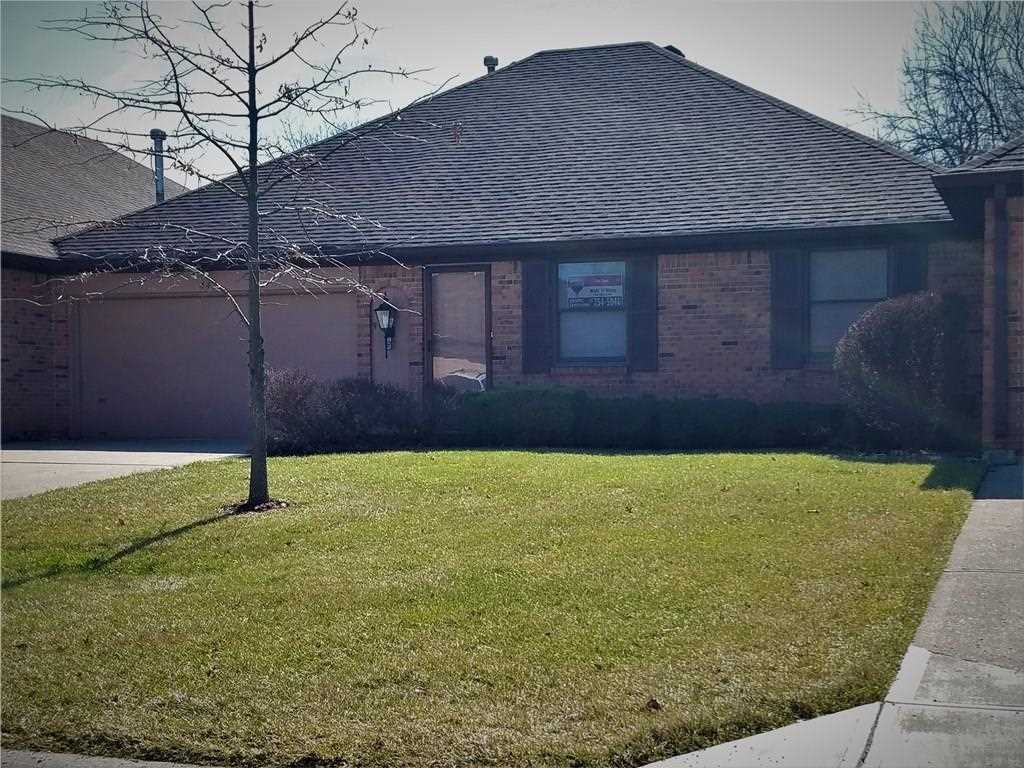 443 Eagle Crest Drive Brownsburg, IN 46112 | MLS 21549182 Photo 1