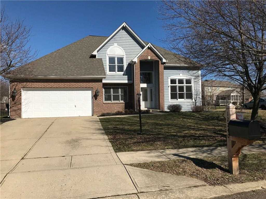 12240 Misty Way Indianapolis, IN 46236 | MLS 21549170 Photo 1