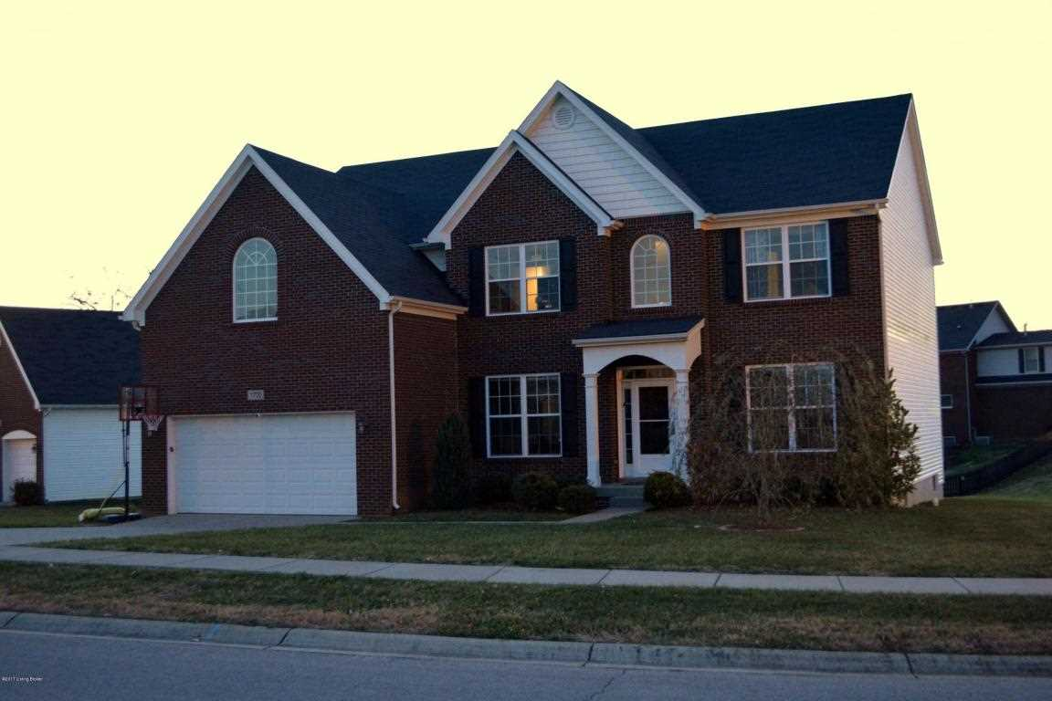 11700 Blair Creek Ct Louisville KY in Jefferson County - MLS# 1485068   Real Estate Listings For Sale  Search MLS Homes Condos Farms Photo 1