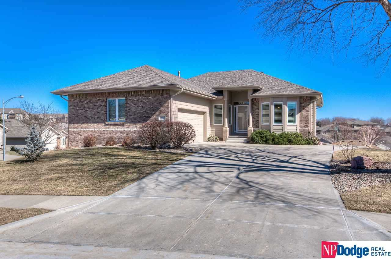 13467 Fowler Omaha, NE 68164 | MLS 21803057 Photo 1