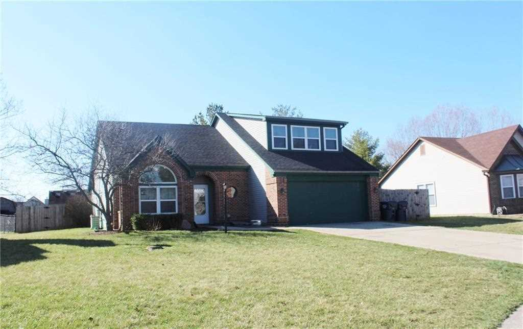1035 White Ash Court Mooresville, IN 46158 | MLS 21548864 Photo 1