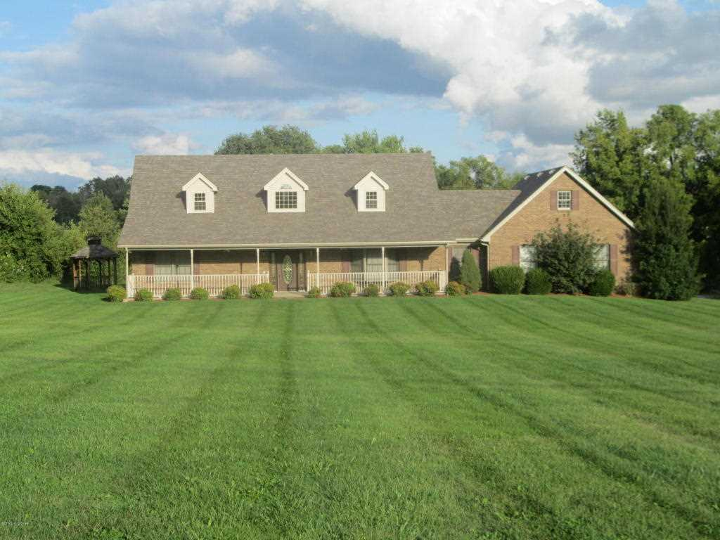 386 Plum Run Rd Bardstown KY in Nelson County - MLS# 1486411 | Real Estate Listings For Sale |Search MLS|Homes|Condos|Farms Photo 1