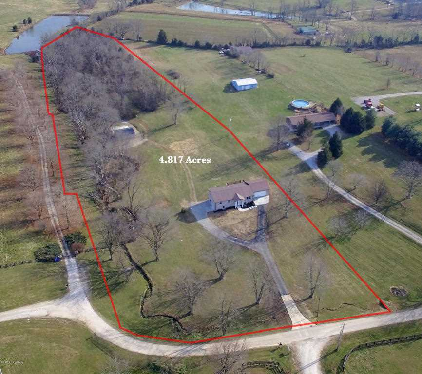 318 Ford Rd Shelbyville KY in Shelby County - MLS# 1492418 | Real Estate Listings For Sale |Search MLS|Homes|Condos|Farms Photo 1