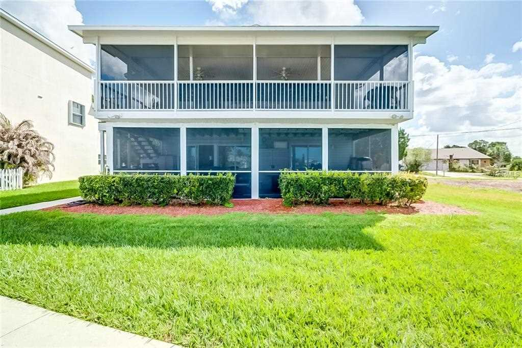 3475 Minnow Creek Drive Hernando Beach Fl 34607 Mls G4853390 Photo 1