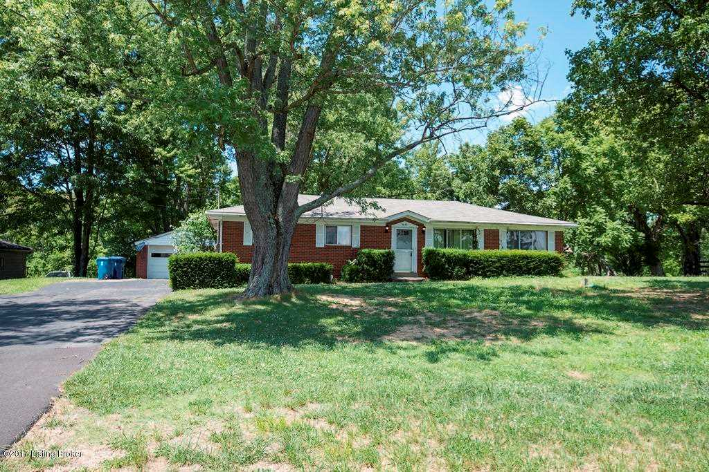 4805 W State Hwy 22 Crestwood KY in Oldham County - MLS# 1481349 | Real Estate Listings For Sale |Search MLS|Homes|Condos|Farms Photo 1