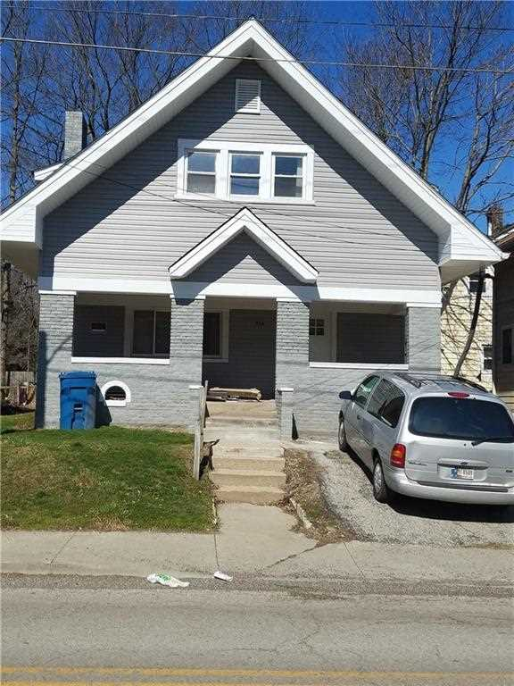 764 E 42Nd Street Indianapolis, IN 46205 | MLS 21546179 Photo 1