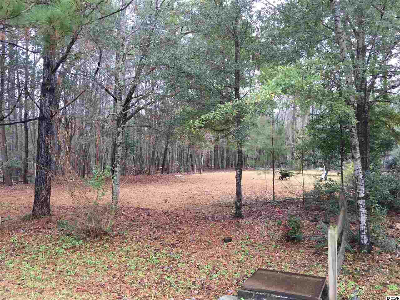 Lot 12 Red Maple Dr Pawleys Island, SC 29585 | MLS 1800794 Photo 1