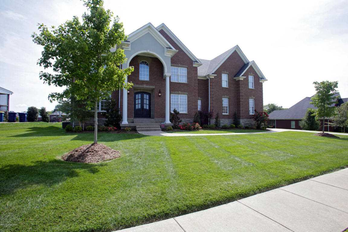 6702 Clore Lake Rd Crestwood KY in Oldham County - MLS# 1484747   Real Estate Listings For Sale  Search MLS Homes Condos Farms Photo 1