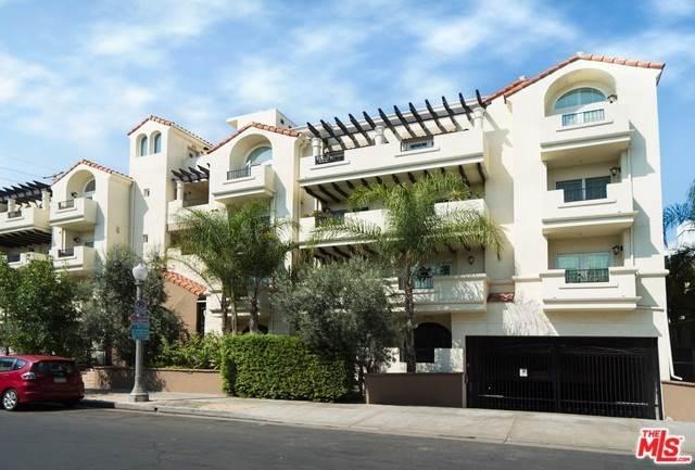 1135 Rexford Drive #404, Los Angeles, CA 90035 MLS #18319804  Photo 1