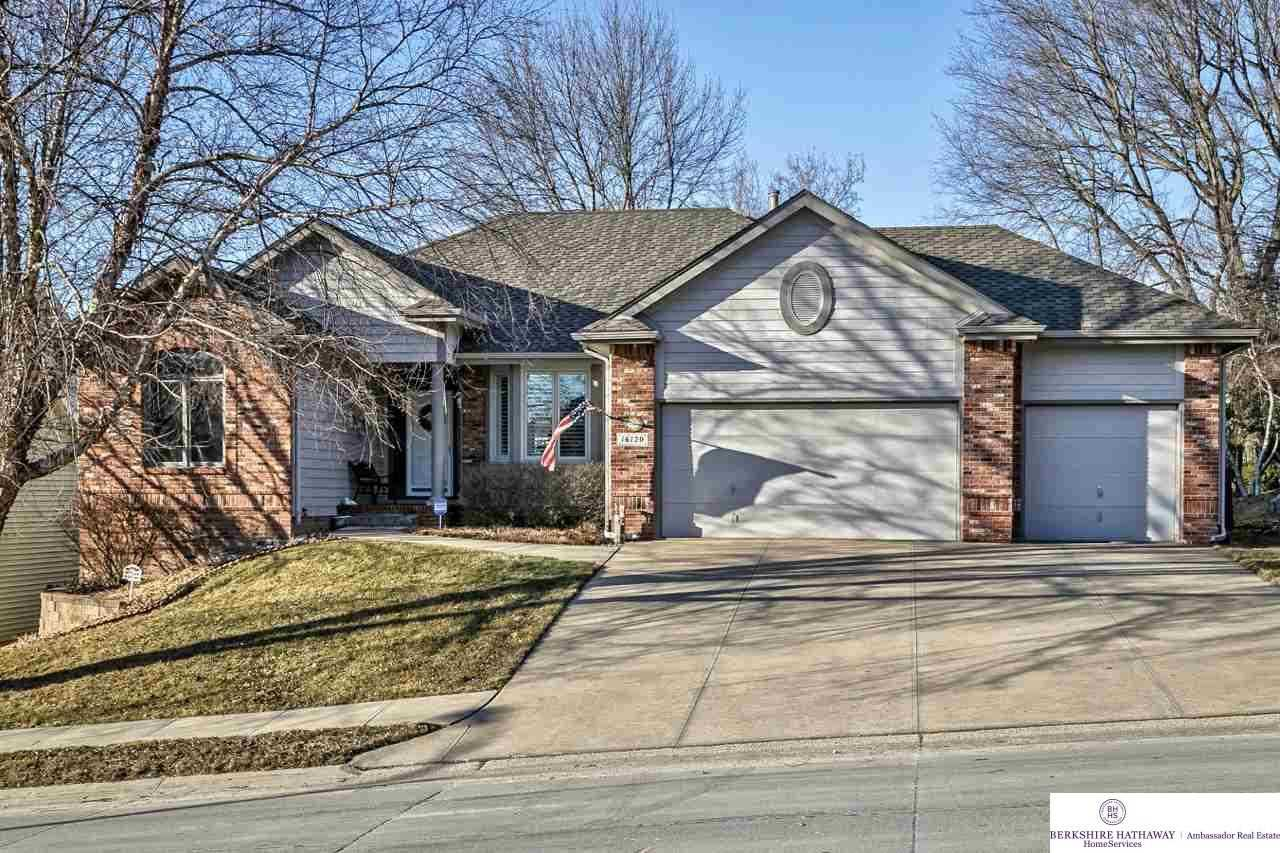 16120 Harney Omaha, NE 68118 | MLS 21803132 Photo 1