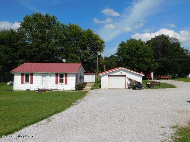 4838 St Paul Rd Leitchfield KY in Grayson County - MLS# 1492789 | Real Estate Listings For Sale |Search MLS|Homes|Condos|Farms Photo 1