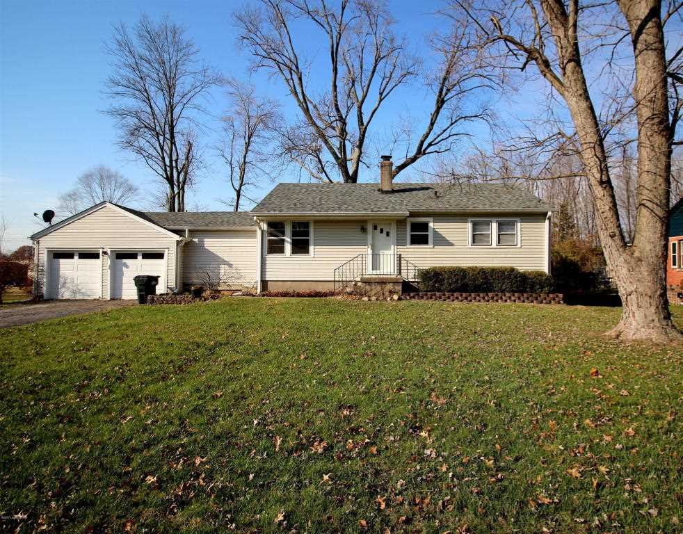 2221 Fairland Ave Louisville KY in Jefferson County - MLS# 1491450 | Real Estate Listings For Sale |Search MLS|Homes|Condos|Farms Photo 1
