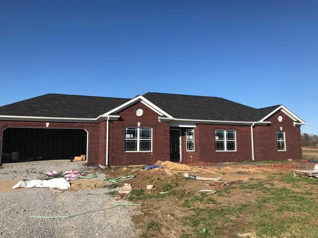243 House Ln Elizabethtown KY in Hardin County - MLS# 1497240   Real Estate Listings For Sale  Search MLS Homes Condos Farms Photo 1