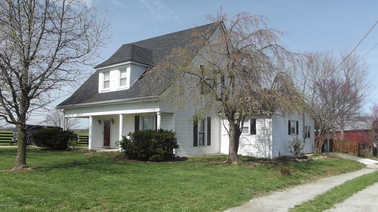 7238 Castle Hwy Pleasureville KY in Henry County - MLS# 1486079 | Real Estate Listings For Sale |Search MLS|Homes|Condos|Farms Photo 1