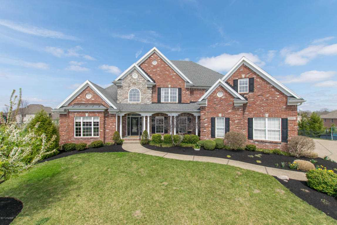 2900 Circle Crest Ct Prospect KY in Oldham County - MLS# 1492522 | Real Estate Listings For Sale |Search MLS|Homes|Condos|Farms Photo 1