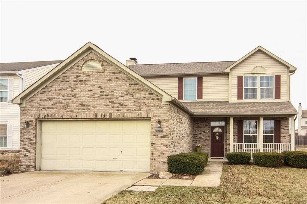16810 Greensboro Drive Westfield, IN 46074 | MLS 21546697 Photo 1