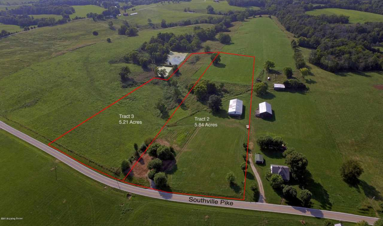 Tract 3 Southville Pike Shelbyville, KY 40065   MLS #1495779 Photo 1