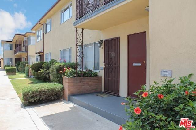 936 W Beach Avenue, Inglewood, CA 90302 MLS #18320502  Photo 1