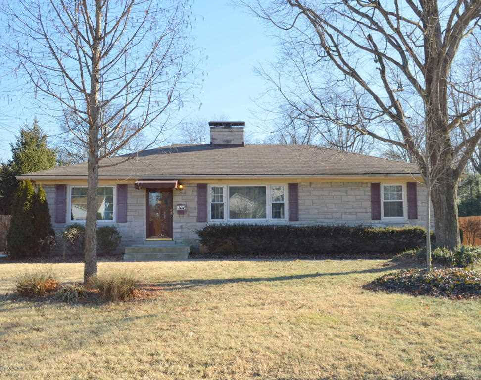 3530 Graham Rd Louisville, KY 40207 | MLS #1493779 Photo 1