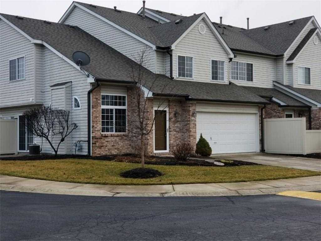 000 Confidential Ave. #A Avon, IN 46123 | MLS 21549929 Photo 1
