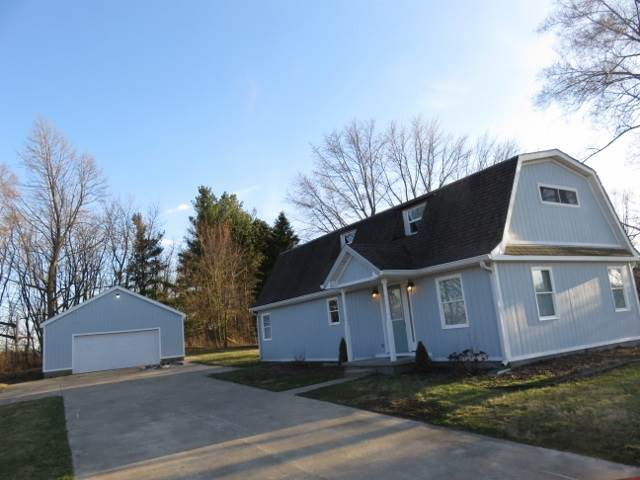 6465 E County Road 740 S Muncie, IN 47302 | MLS 201804792 Photo 1