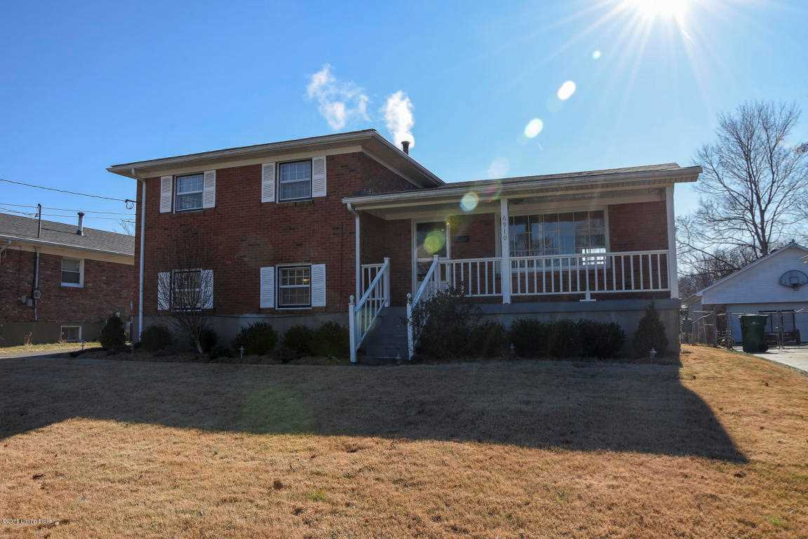 6910 Shareith Dr Louisville KY in Jefferson County - MLS# 1493072   Real Estate Listings For Sale  Search MLS Homes Condos Farms Photo 1