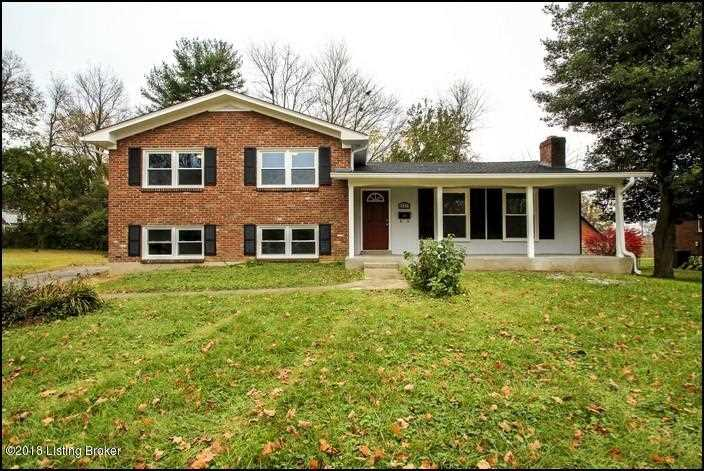 7512 Westdale Rd Louisville, KY 40222 | MLS #1493633 Photo 1