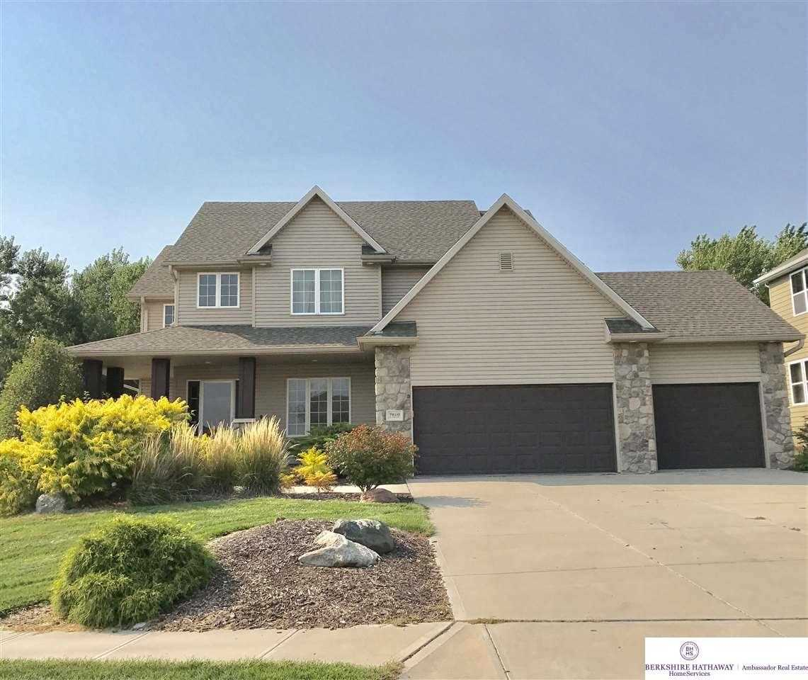 7610 N 154 Bennington, NE 68007 | MLS 21803277 Photo 1
