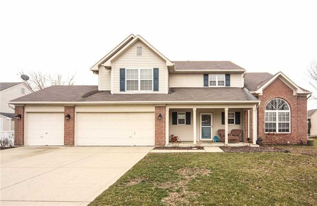19445 Rocky Beach Drive Noblesville, IN 46062 | MLS 21549965 Photo 1