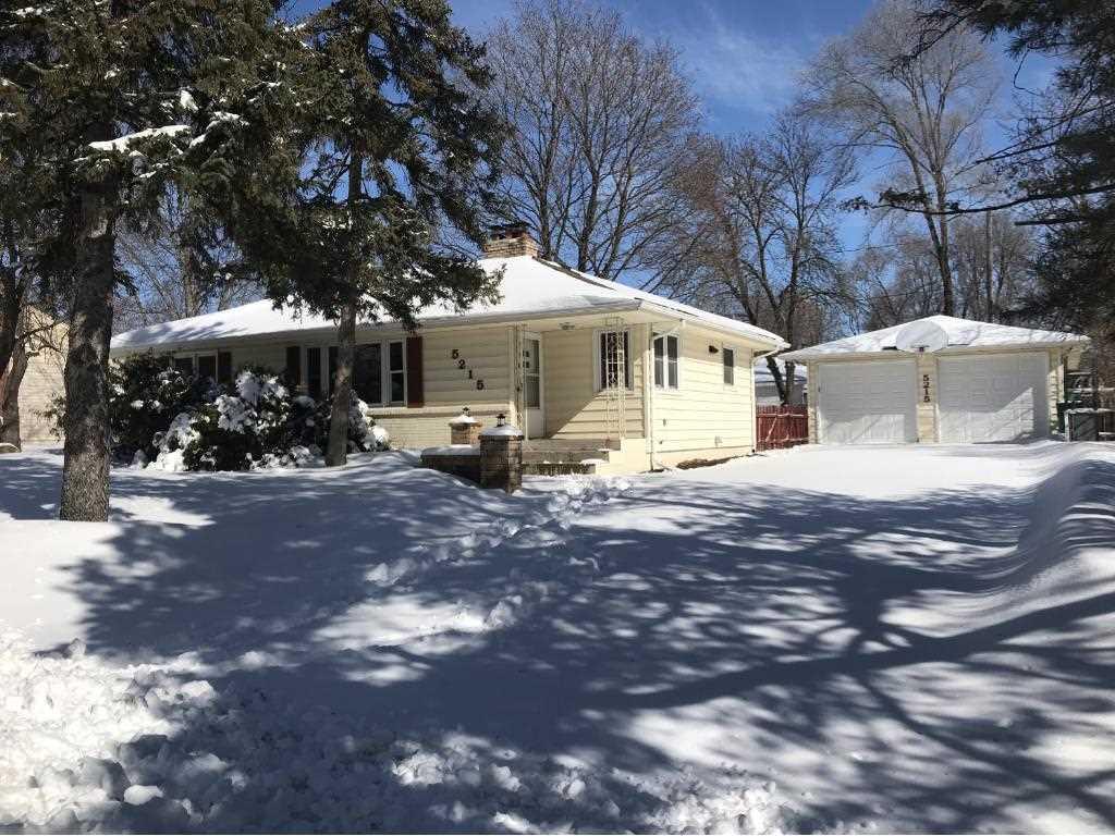 MLS 4911850   5215 Crestwood Drive, Minnetonka MN 55345   home for sale  Photo 1
