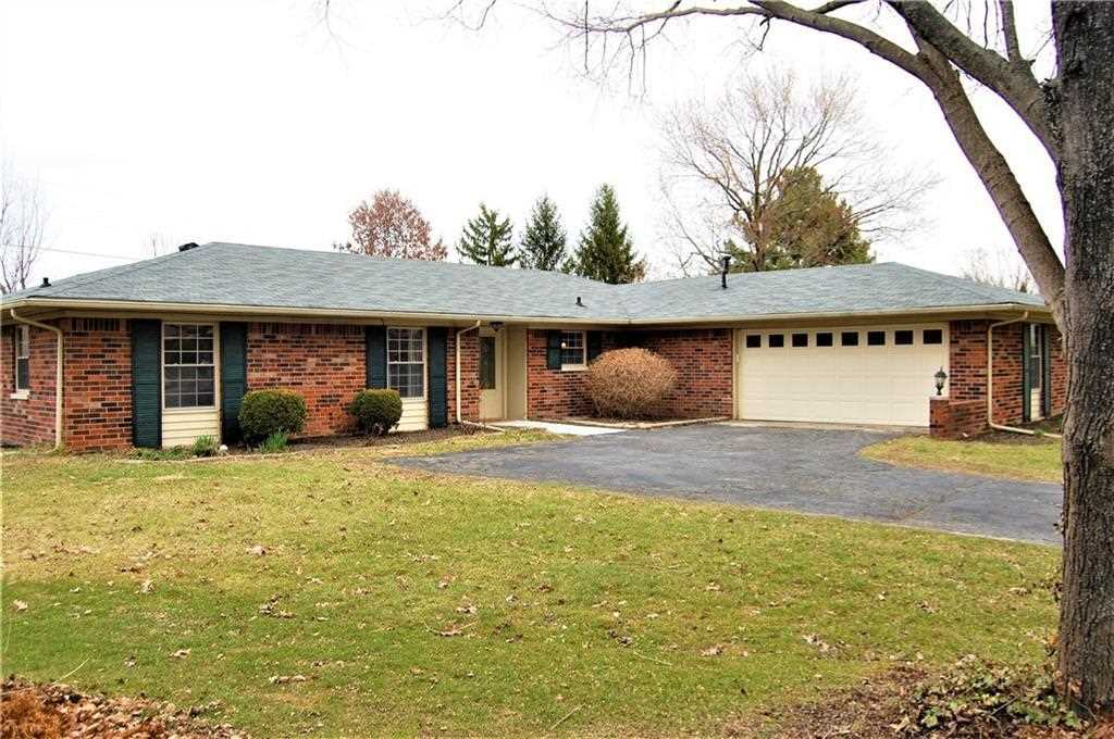 1614 Fern Court Indianapolis, IN 46260 | MLS 21549519 Photo 1